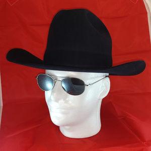 Sheplers Men's Cowboy Hat sz 7
